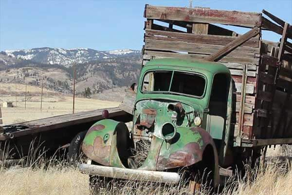 cash for old trucks Sydney