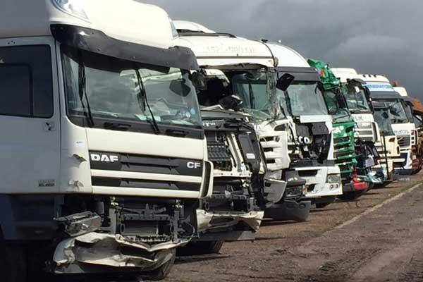 cash for unwanted trucks gold coast