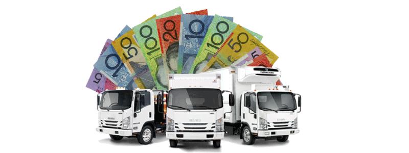 cash for Scrap trucks gold coast